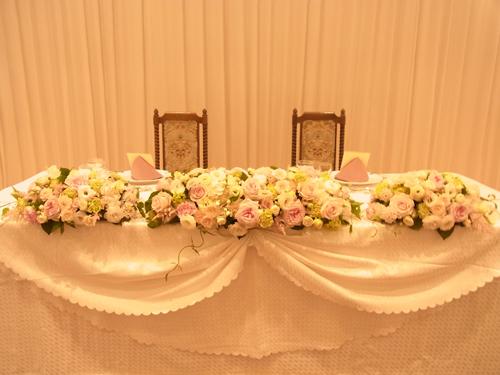 スイートmain.table