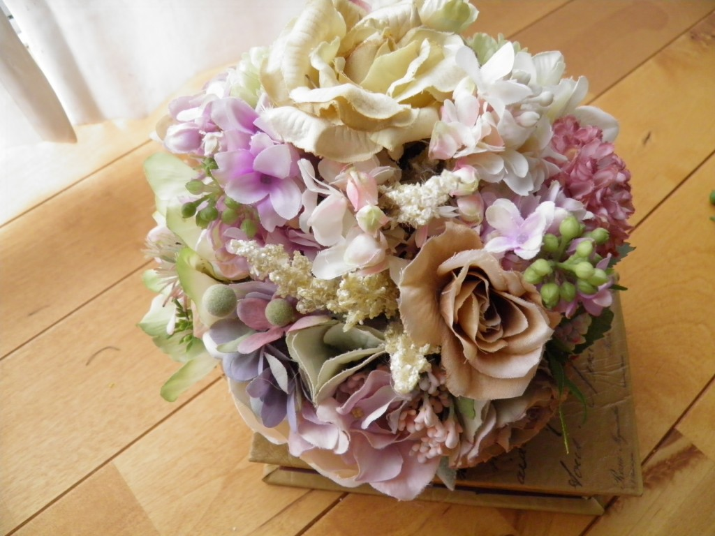 bridal bouquet  bpp