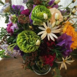 bouquet  GCS