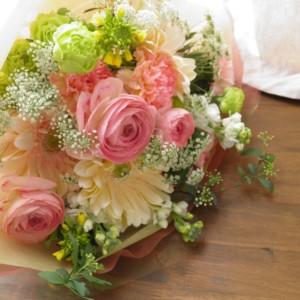 bouquet    PP