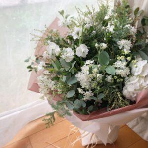 bouquet  WWW