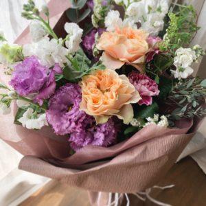 お祝い用bouquet WOPG