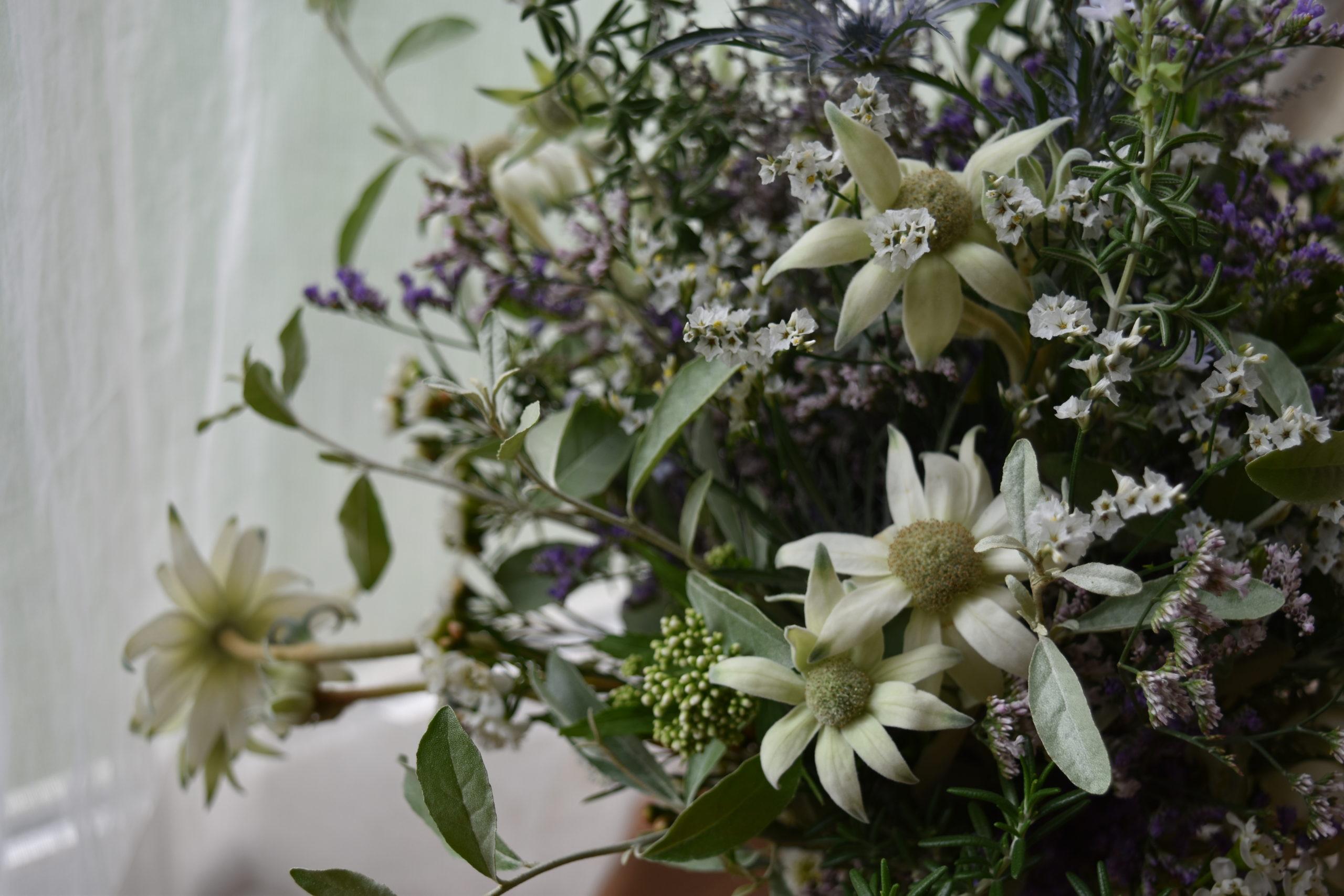 Mou Bouquet(ムーブーケ)